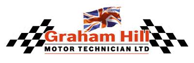 Graham Hill Garage
